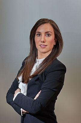 Zunanja pravna svetovalka Darja Bajc