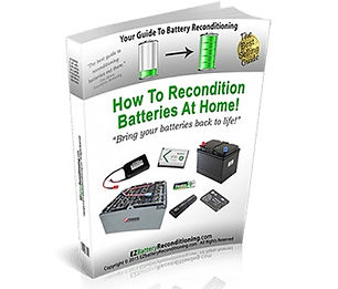 ez battery reconditioning - learn how to