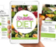 the smoothie diet - burns fats slimming