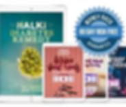 Halki Diabetes Remedy - Remedy to revers