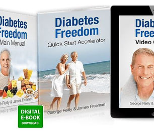 Diabetes Freedom - Remedy to reverse dia