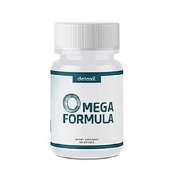 detoxil omega formula - burns fats slimm