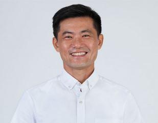 Mr Desmond Tan Kok Ming