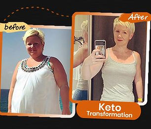 Custom keto diet - burns fats slimming w