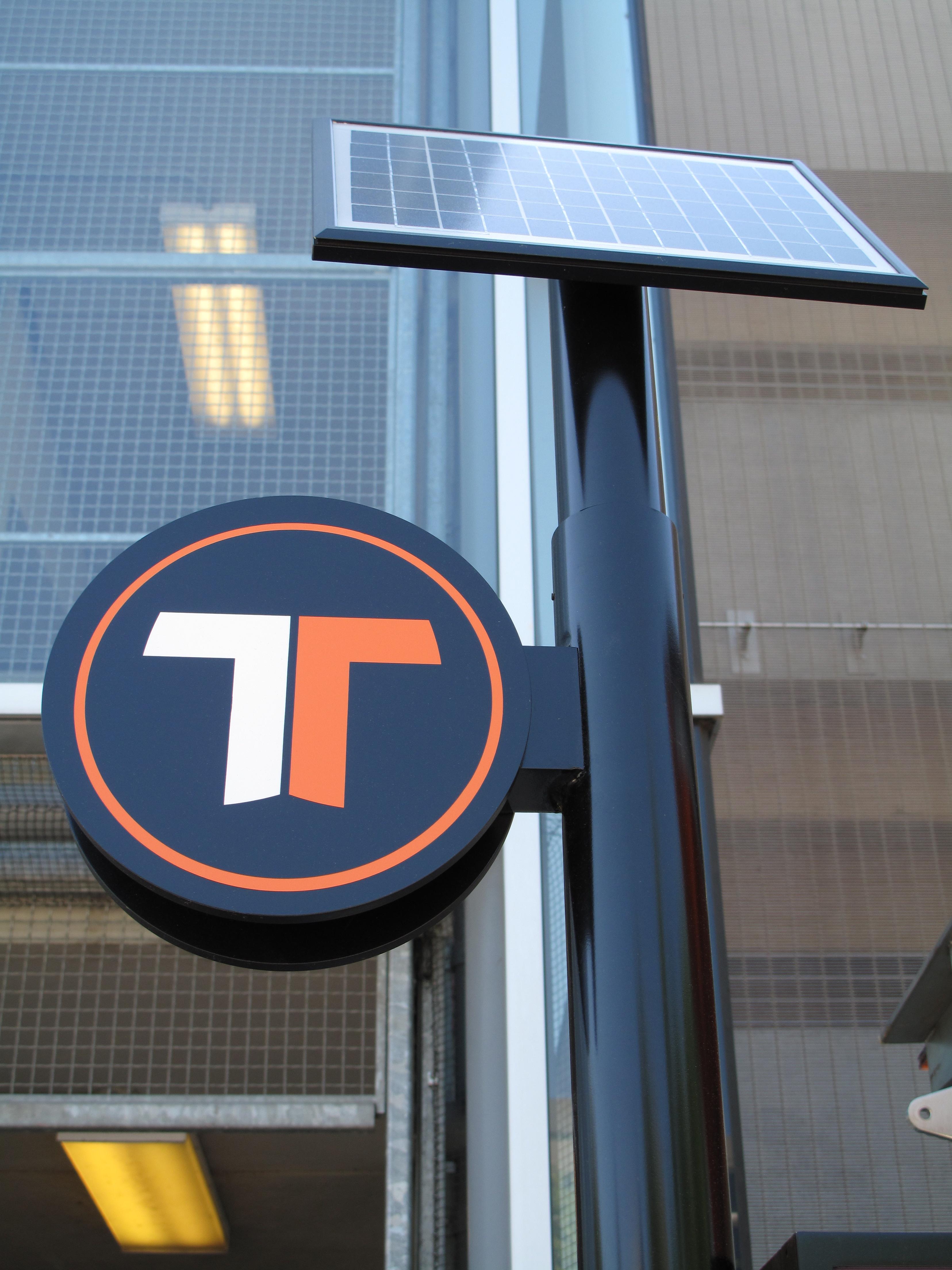 Tiger Transit