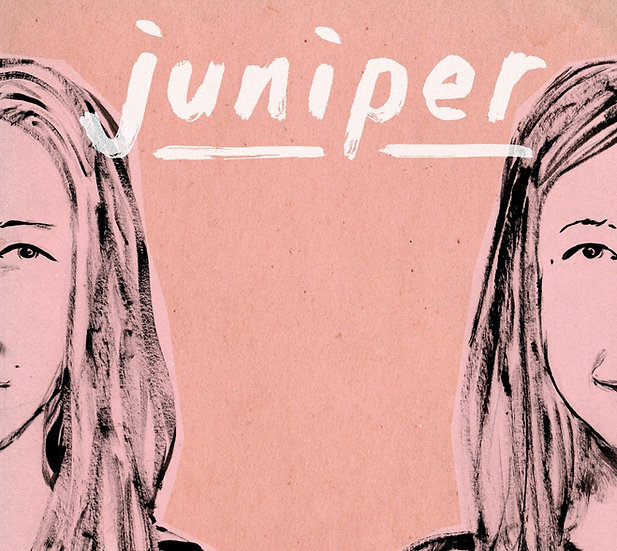 Juniper LP Digital Download