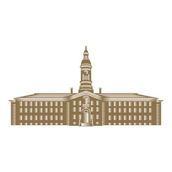 Princeton University Nassau Hall Society
