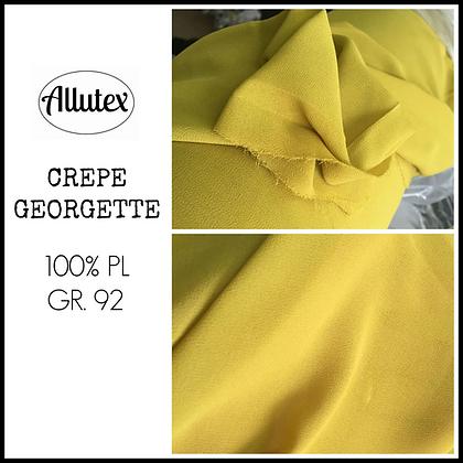 GEORGETTE CREPE