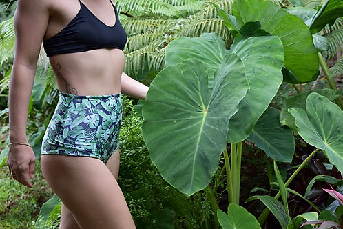 Kamakani Bottom - Jungle