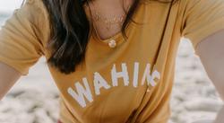 WAHINE - PINEAPPLE