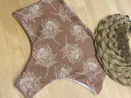 Kamakani Bottom - Mauve Protea