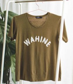 WAHINE - AVACADO