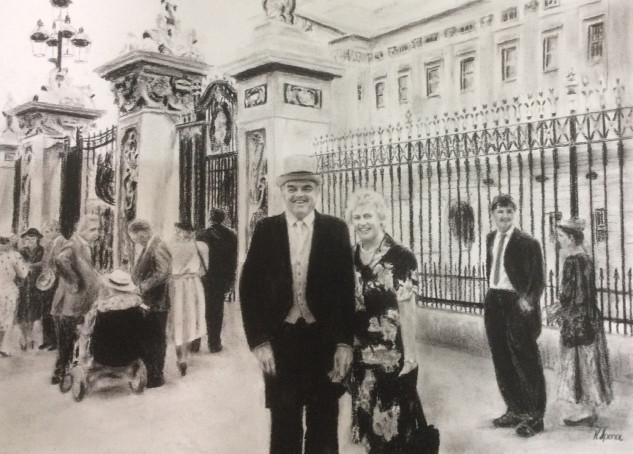 Bennetts At Buckingham
