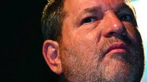 Harvey Weinstein: The Pimple Popped