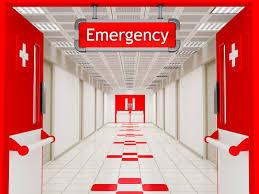 Hospitals Are Killing Us?