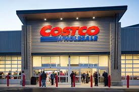 Costco, I May Love You