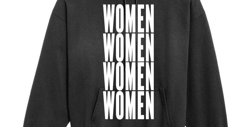WOMEN X Hoodie