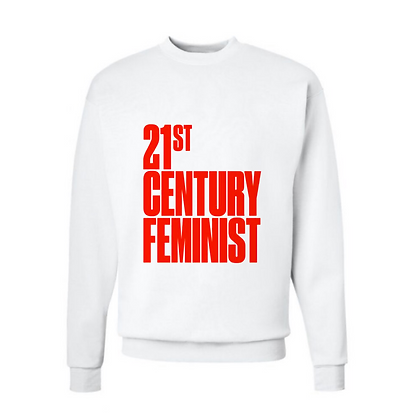21st Century Feminist