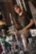 Drums Brian Golenberg