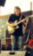 Guitar Vince Berry