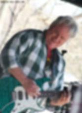 Jim Miller Cleveland Guitar Teacher