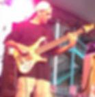 Bass Dave Blackerby