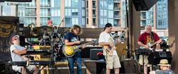 The JiMiller Band Cleveland