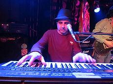 Keys Steve Scheff