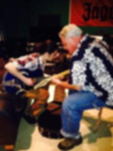 Guitar Lessons Cleveland Ohio