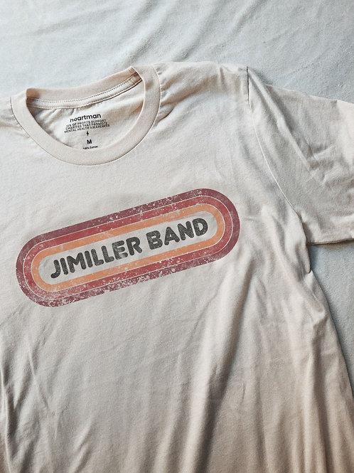 JiMiller Band Shirt
