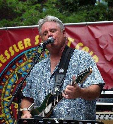 Jim Miller Live