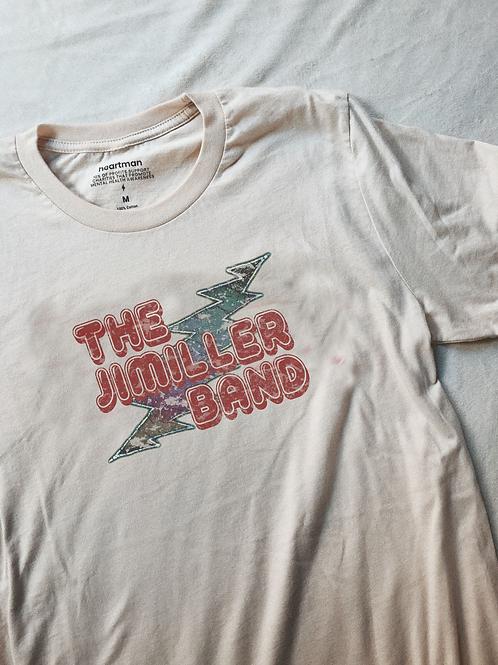 JiMiller Band Bolt Shirt