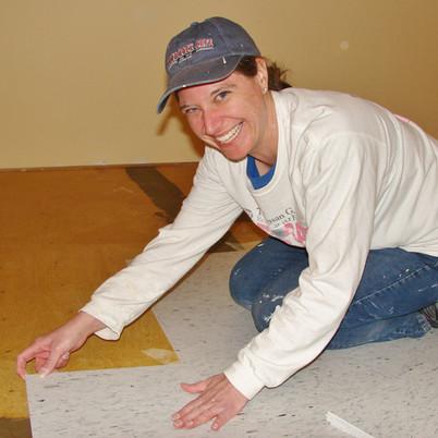 Laying Tile.JPG
