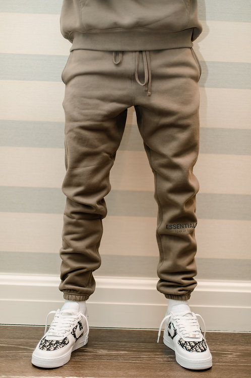 Essentials x Fear of God Bottoms 'Taupe'