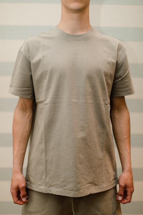 Essentials x Fear of God T-shirt 'Moss'
