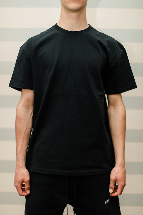 Essentials x Fear of God T-shirt 'Black'