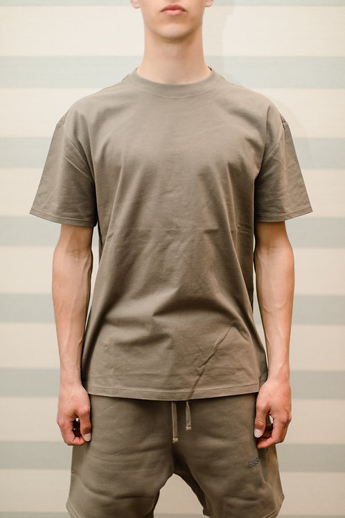 Essentials x Fear of God T-shirt 'Taupe'