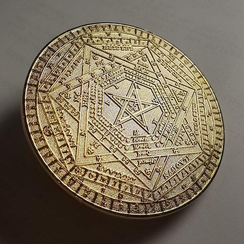 John Dee Coin