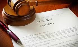 How Will Corona Virus Impact Contracts?
