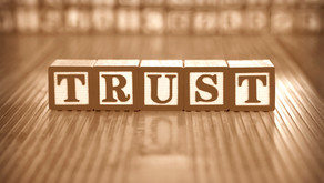 """Protect Your Assets- """"Trust"""" the Process."""