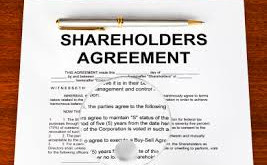 3 Key Considerations in Forming a New Shareholders' Agreement.