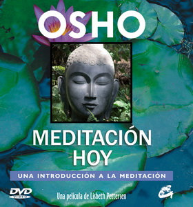 MEDITACIÓN HOY. Una introducción a la meditación.