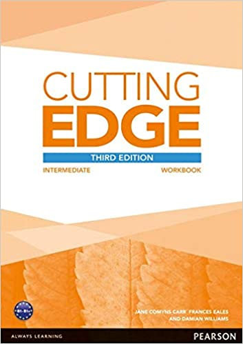 CUTTING EDGE INTERMEDIATE WORKBOOK