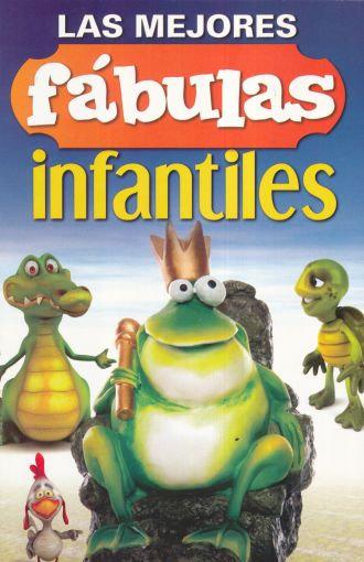 LAS MEJORES FÁBULAS INFANTILES