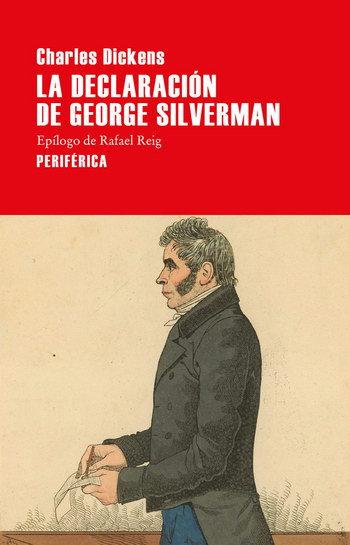 LA DECLARACION DE GEORGE SILVERMAN