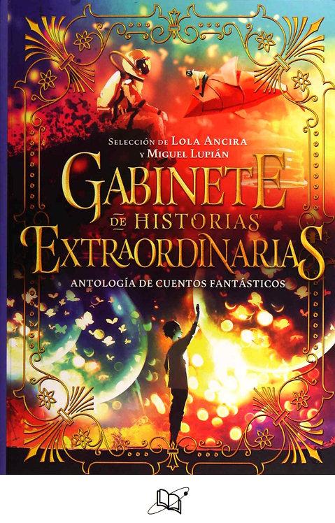 GABINETE DE HISTORIAS EXTRAORDINARIAS