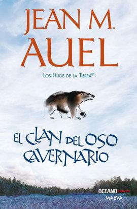 EL CLAN DEL OSO CAVERNARIO 1. Nueva edición