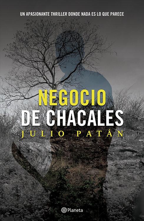 NEGOCIO DE CHACALES