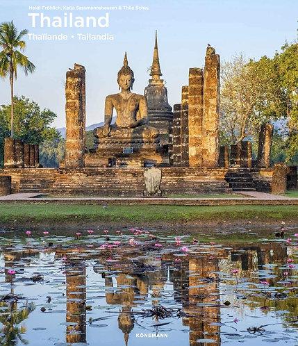 THAILAND - THAÏLANDE - TAILANDIA