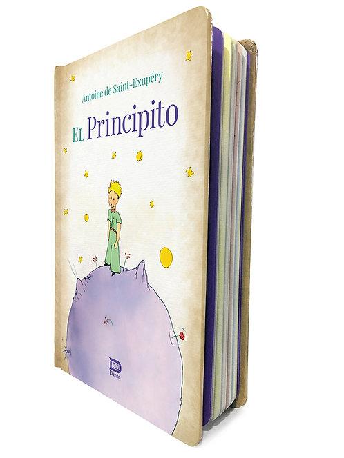 EL PRINCIPITO. Edición acolchada